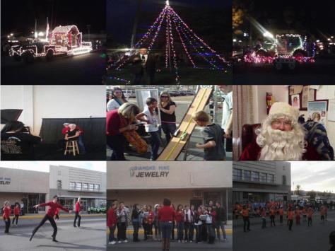 ZachNews Coverage- Ol Saint Nick on Route 66 Christmas Event Pictures- Saturday, December 1st, 2012