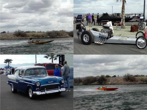 ZachNews Event Coverage- Needles, CA- 7th Annual Route 66 Hot Boat and Custom Car Show.- Pictures- Saturday, February 28th, 2015