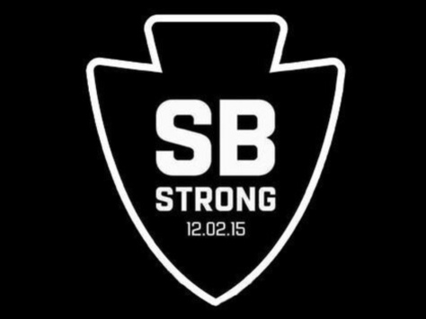 San Bernardino Strong 12-2-2015 -- Profile Picture