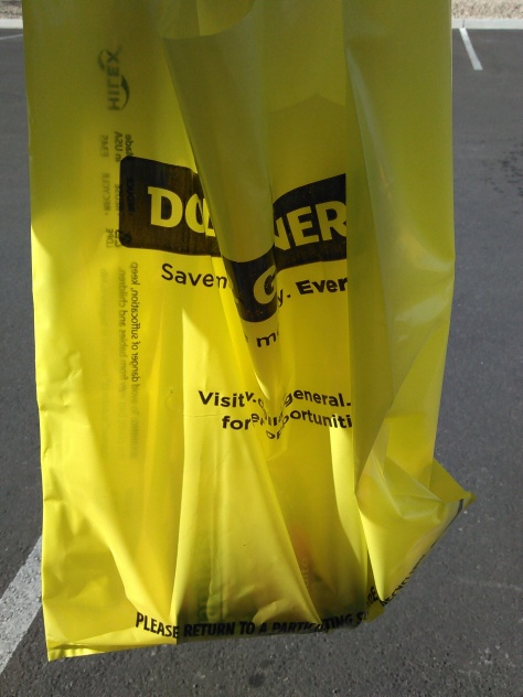 Needles Ca New Dollar General Will Start Charging For